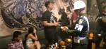 Petugas Gabungan Razia Tempat Hiburan Malam di Denpasar dan Badung