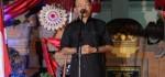 Berbaur dengan Warga, Gubernur Rayakan Malam Tutup Tahun di Kampung Halaman