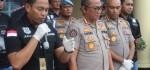 Melawan Saat Ditangkap, Pelaku Penusukan di Petamburan Tewas