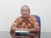 Al Bambang Setyawan, SSos, MSi, Kepala Dinas Lingkungan Hidup Kabupaten Purworejo - foto: Sujono/Koranjuri.com