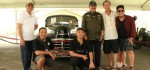 Tutup BCMS, Wagub Bali Jajal Limousine Klasik Milik Bung Karno