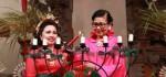 Rayakan Natal Bersama, Putri Koster Ajak Bangun Bali Tanpa Sekat