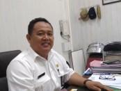 Ir. Suranto, Kepala Dinas PUPR Kabupaten Purworejo - foto: Sujono/Koranjuri.com