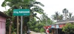 Tiga Nama Jalan di Purworejo Diganti