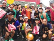 Gladi bersih pelaksanaan Jayakarta Loe Gue Run 2020 - foto: Istimewa