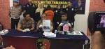 Viral di Medsos, Polisi Tangkap Pelaku Sayat di Taman Sari Jakbar