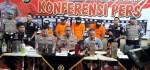 Pengoplos Miras Impor Aspal Kembali Ditangkap Polres Bandara Soetta