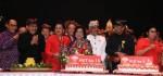 Rayakan Imlek Bersama Warga Tionghoa, Wagub Ingatkan Bali Pulau Toleransi