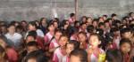 Jelang Galungan-Kuningan, 500 Warga Kurang Mampu di Karangasem Terima Bansos