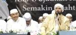 Ribuan Syekher Mania Purworejo Bersholawat Bersama Habib Syech