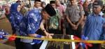 Bupati PurworejoResmikan Gedung BUMDes Harapan Jaya