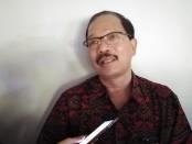 Dr. dr. A.A.N. Anantasika, Sp.OG (K) dari unit Layanan Reproduksi Wija Insan Nugraha (WIN) RSIA Puri Bunda - foto: Koranjuri.com