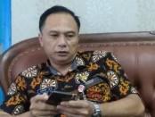 Sukmo Widi Harwanto, Kepala Dinas Pendidikan Pemuda dan Olah Raga Kabupaten Purworejo - foto: Sujono/Koranjuri.com