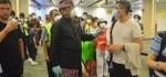Wagub Lepas Penerbangan Terakhir ke China, 164 Flight Dihentikan Sementara