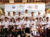 Wakil Gubernur Bali Tjokorda Oka Artha Ardhana Sukawati menghadiri Pengukuhan Badan Promosi Pariwisata Daerah (BPPD) Kabupaten Karangasem periode 2020-2024, Kamis, 6 Februari 2020 - foto: Istimewa