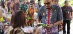 Bupati Purworejo Resmikan Pasar Desa Ringgit