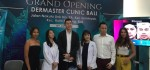 Dermaster Clinic Buka Cabang Ke-13 di Bali, Intip Lokasinya yuk…