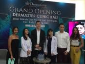 Dermaster Clinic hadir di Bali di jalan Nakula, Seminyak, Bali - foto: Istimewa