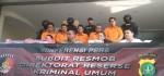 Polisi Tangkap 5 Pelaku Curat Material BTS AXL Axiata