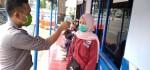 Pemohon SIM di Polres Purworejo Wajib Jalani Protap Covid-19