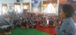 Sosialisasi Covid-19 kepada Warga Binaan di Rutan Purworejo