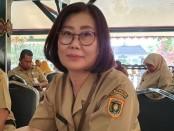 Nancy Megawati, Kepala BKD Kabupaten Purworejo - foto: Sujono/Koranjuri.com