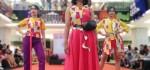 Penampilan Model dan Fesyen Desainer Muda Bali Menuju Final Terbaik 2020
