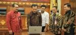 Pemprov Bali Terapkan Sistem Pemerintahan Berbasis Elektronik