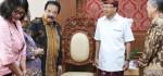 Bali Tuan Rumah Festival Wayang Internasional April Mendatang