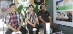 Kolaborasi Perupa Muda Bali dalam Pameran Binnary