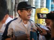 Wakil Gubernur Bali Tjokorda Oka Artha Ardhana Sukawati yang juga Pembina PPMKI Bali - foto: Istimewa