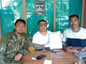 Advokat dan praktisi hukum asal Malaka melakukan somasi kepada tujuh portal berita di Kabupaten Malaka - foto: Istimewa