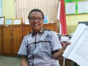 Ki Gandung Ngadina, SPd, MPd, Kepala SMK TKM Purworejo - foto: Sujono/Koranjuri.com