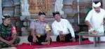 Sikapi Siaga Darurat Corona, Tradisi Karya Padudusan di Pura Bukit Bitera Dibatalkan