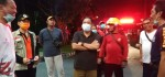 Hotel Bali Beach Sanur Kembali Terbakar, Api Muncul Dari Lantai 10