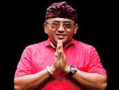 Anggota Komisi XI DPR RI  Gusti Agung Rai Wirajaya - foto: Koranjuri.com