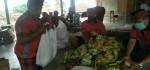 Kurangi Beban Masyarakat, Desa Adat Bedulu Bagikan Paket Sembako