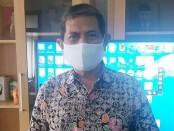 dr Darus, juru bicara Pemerintah Kabupaten Purworejo dalam penanganan Covid-19 - foto: Sujono/Koranjuri.com