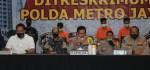 Terungkap, Remaja Pelaku Pembunuhan Sadis di Depok Rencanakan Habisi Korban