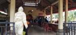 Usai Rapid Test Massal, Pemkab Bangli Langsung Isolasi Banjar Serokadan