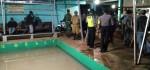 Polisi Bubarkan Lomba Mancing Galatama