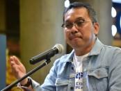 Kepala Kantor Perwakilan wilayah BI Provinsi Bali Trisno Nugroho - foto: Istimewa