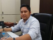 Rahmat Taufik, Manajer PLN ULP Purworejo - foto: Sujono/Koranjuri.com