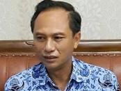 Kepala Dinas Pendidikan Pemuda dan Olahraga Kabupaten Purworejo, Sukmo Widi Harwanto, SH., MH - foto: Sujono/Koranjuri.com