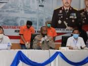 2 publik figur tanah air, Reza Alatas dan Tio Pakusadewo ditangkap Subdit II Psikotropika Ditresnarkoba Polda Metro Jaya dalam kasus narkoba - foto: Istimewa