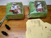 Sejumlah barang bukti narkoba yang dimusnahkan Direktorat Reserse Narkoba Polda Metro Jaya - foto: Istimewa