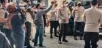 Dapur Umum TNI/Polri Didirikan Selama Pandemi Covid-19 di Jakarta