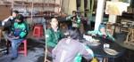 PHMB Buka Posko Makan Gratis di Teuku Umar Denpasar
