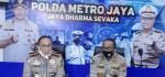 Ditlantas Polda Metro Jaya Percepat Operasi Ketupat 2020