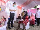 Menteri Sosial Juliari P Batubara - foto: Istimewa